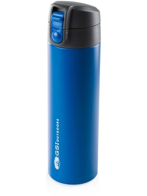 GSI Microlite 500 Flip - Gourde - bleu